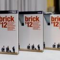 """Wienerberger Premio de ladrillo de 2012 y """"Brick'12"""" Libro (7) de ladrillo libro '12"""