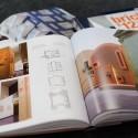 """Wienerberger Premio de ladrillo de 2012 y """"Brick'12"""" Libro (14) de ladrillo libro '12"""