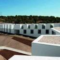 """Wienerberger Premio de ladrillo de 2012 y """"Brick'12"""" Libro (4) edificio de viviendas - © Fernando y Guerra Seirgio"""