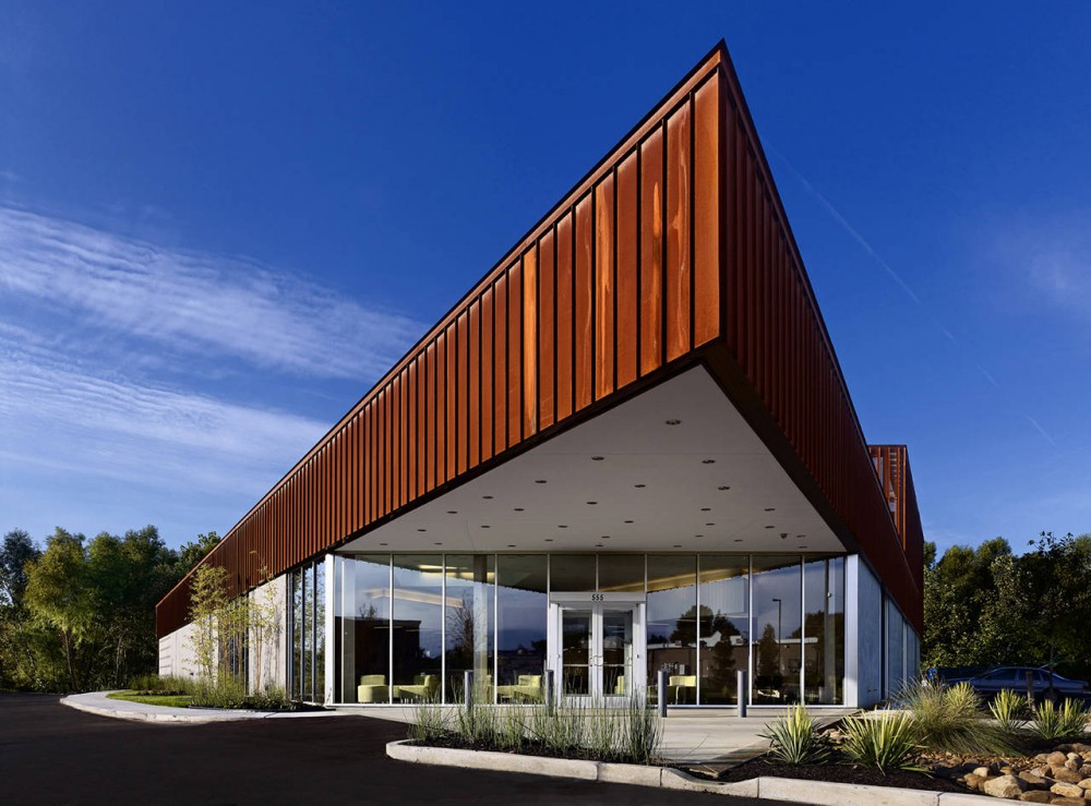 Memphis Veterinary Specialists / archimania