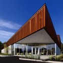 Memphis Veterinary Specialists / archimania © Jeffrey Jacobs Photography