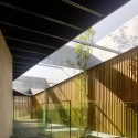 Nursery In Ourense / Abalo Alonso Arquitectos  Hctor Santos-Dez | Bis Images