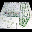 Qingdao Master Plan (6) model 01
