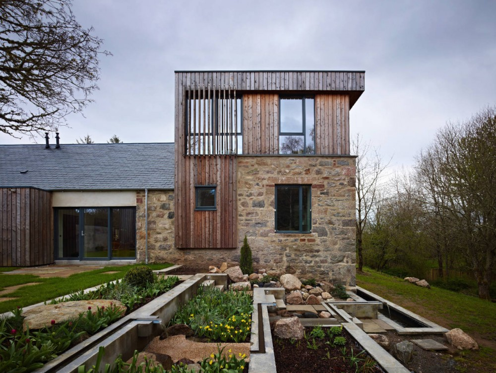 The Mill / Rural Design