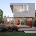 Redesdale Residence / Space International © Steve King Photography