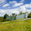 House at Tanglewood / Schwartz/Silver Architects (3) Photo © Alan Karchmer/Sandra Benedum