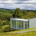 House at Tanglewood / Schwartz/Silver Architects (4) Photo © Alan Karchmer/Sandra Benedum