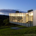 House at Tanglewood / Schwartz/Silver Architects (5) Photo © Alan Karchmer/Sandra Benedum