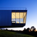 House at Tanglewood / Schwartz/Silver Architects (6) Photo © Alan Karchmer/Sandra Benedum