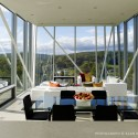 House at Tanglewood / Schwartz/Silver Architects (10) Photo  Alan Karchmer/Sandra Benedum