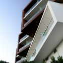 Yellow Hotel / PLAN Associated Architects © Hugo Fonseca