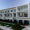 Yellow Hotel / PLAN Associated Architects  Hugo Fonseca