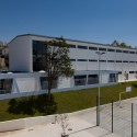 Rafael Bordalo Pinheiro Secondary School / Sousa Santos Architects (35)  Joo Morgado
