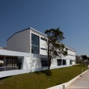 Rafael Bordalo Pinheiro Secondary School / Sousa Santos Architects (21)  Joo Morgado
