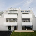 40 x Residing in Aspern, Vienna / SUE Architekten (12)  Hertha Hurnaus
