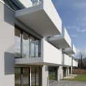 40 x Residing in Aspern, Vienna / SUE Architekten (9)  Hertha Hurnaus