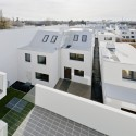 40 x Residing in Aspern, Vienna / SUE Architekten (8)  Hertha Hurnaus