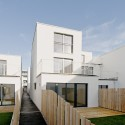 40 x Residing in Aspern, Vienna / SUE Architekten (7)  Hertha Hurnaus