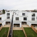40 x Residing in Aspern, Vienna / SUE Architekten (6)  Hertha Hurnaus
