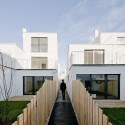 40 x Residing in Aspern, Vienna / SUE Architekten (5)  Hertha Hurnaus