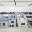 40 x Residing in Aspern, Vienna / SUE Architekten (16)  Hertha Hurnaus