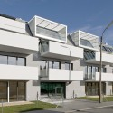 40 x Residing in Aspern, Vienna / SUE Architekten (3)  Hertha Hurnaus