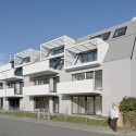 40 x Residing in Aspern, Vienna / SUE Architekten (2)  Hertha Hurnaus