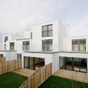 40 x Residing in Aspern, Vienna / SUE Architekten (1)  Hertha Hurnaus