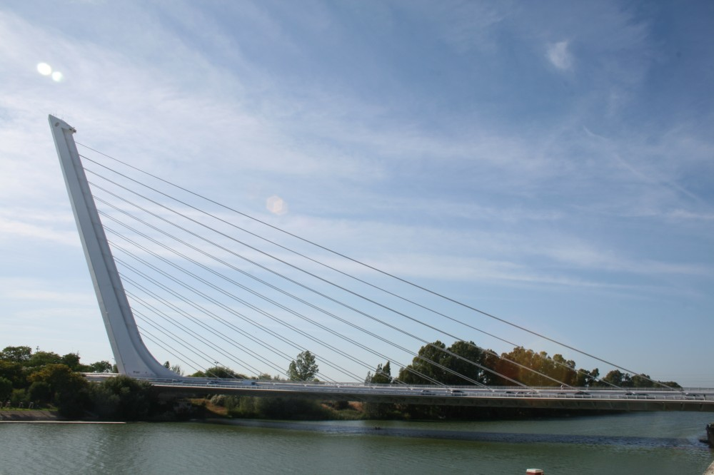 AD Interviews: Santiago Calatrava