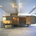 Reactor Films / Brooks + Scarpa Architects (1)  Marvin Rand