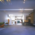 Reactor Films / Brooks + Scarpa Architects (4) &#xa9; Marvin Rand