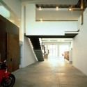 Reactor Films / Brooks + Scarpa Architects (3) © Marvin Rand