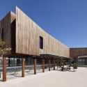 Saltwater Coast Lifestyle Centre / NH Architecture (4) © Dianna Snape