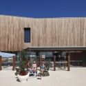 Saltwater Coast Lifestyle Centre / NH Architecture (8) © Dianna Snape