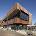 Saltwater Coast Lifestyle Centre / NH Architecture (1) © Dianna Snape
