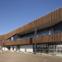 Saltwater Coast Lifestyle Centre / NH Architecture (11) © Dianna Snape