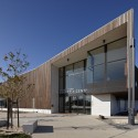 Saltwater Coast Lifestyle Centre / NH Architecture (13) © Dianna Snape