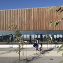 Saltwater Coast Lifestyle Centre / NH Architecture (14) © Dianna Snape