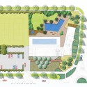 Saltwater Coast Lifestyle Centre / NH Architecture (20) site plan