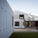 House for Five / RTA Studio (2) © Patrick Reynolds