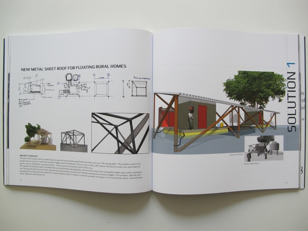 Architecture Humanitarian Emergencies / Jorge Lobos