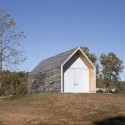 The Shed / Hufft Projects © Mike Sinclair