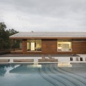 Curved House / Hufft Projects  Mike Sinclair