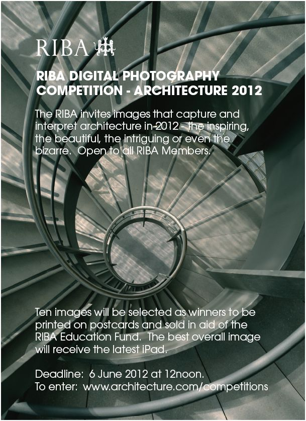 RIBA Photography Competition