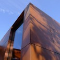 Daeyang Gallery And House / Steven Holl Architects © Inho Lee - Erae