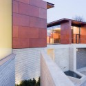 Daeyang Gallery And House / Steven Holl Architects © Iwan Baan