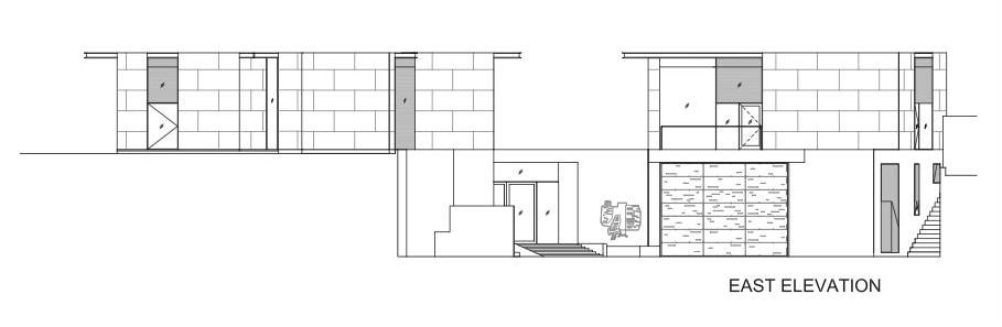 Daeyang Gallery and House / Steven Holl Architects