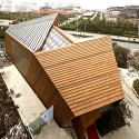 Cocoon / Mochen Architects &amp; Engineers  Yao Li