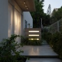 Pathway House / Jacobs-Yaniv Architects  Uzi Porat