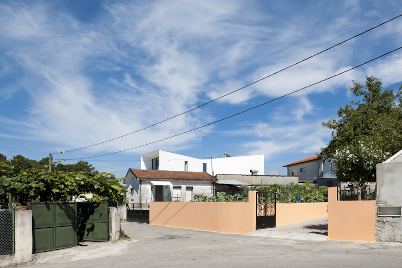 S. Roque House I / Bruno Armando Gomes Marques